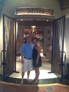 Milo's Las Vegas